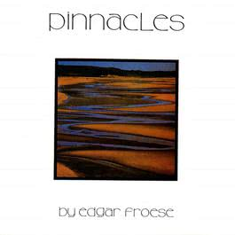 Pinnacles 2008 Edgar Froese