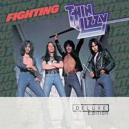 Fighting 2012 Thin Lizzy