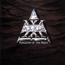 Kingdom Of The Night 2009 Axxis