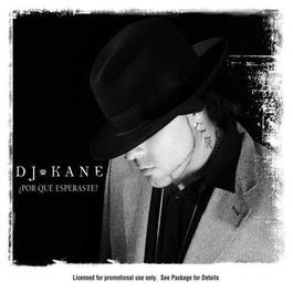¿Por Que Esperaste? 2013 DJ Kane