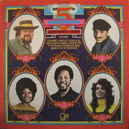 Greatest Hits On Earth 1970 The Fifth Dimension