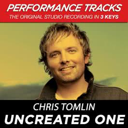 Uncreated One (Performance Tracks) - EP 2009 Chris Tomlin