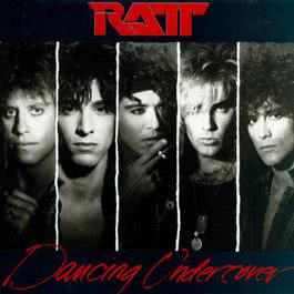 Slip Of The Lip (LP Version) 1986 Ratt