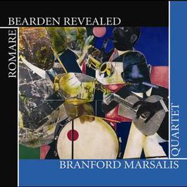 Romare Bearden Revealed 2006 Branford Marsalis