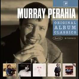 Concerto No. 1 in F Major for Piano and Orchestra, K. 37 2006 Murray Perahia