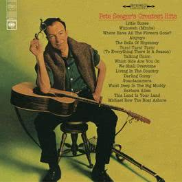 Greatest Hits 2002 Pete Seeger