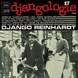 Djangologie Vol17 / 1949 2009 Django Reinhardt
