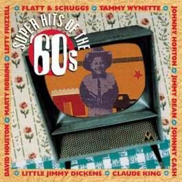 SUPER HITS OF THE '60s 2010 Various Artists