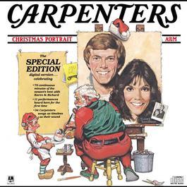 Christmas Portrait 2009 The Carpenters