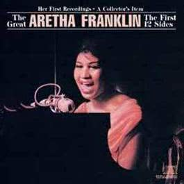 Great Aretha Franklin 1990 Aretha Franklin