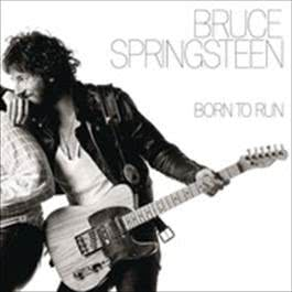 Born To Run 1975 Bruce Springsteen