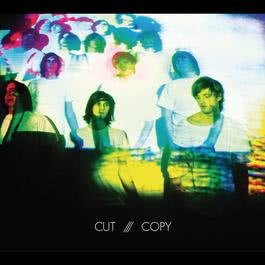 In Ghost Colours 2008 Cut Copy