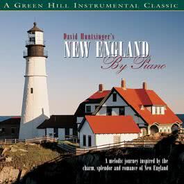 New England By Piano 2013 David Huntsinger