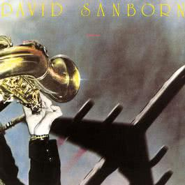 'Way 'Cross Georgia 1988 David Sanborn