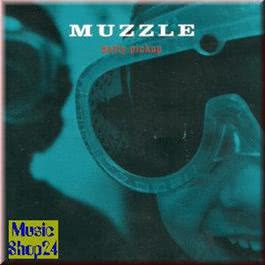 Free Trampoline (Album Version) 1996 Muzzle
