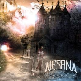 A Place Where The Sun Is Silent (Deluxe Edition) 2016 Alesana