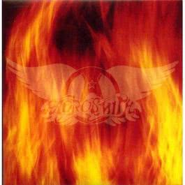 Box Of Fire 1994 Aerosmith