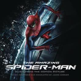 The Amazing Spider-Man 2012 James Horner