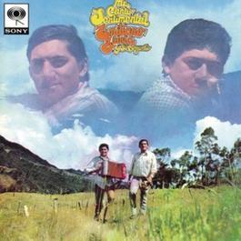 Mi Canto Sentimental 1995 Los Hermanos Zuleta