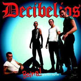 Cancion De Cuna 2001 Decibelios