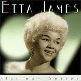 Platinum Series 2000 Etta James