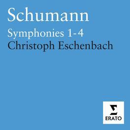 Schumann - Symphonies Nos. 1-4 2001 Christoph Eschenbach