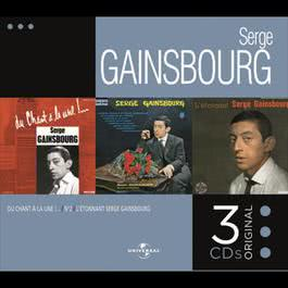 L'Etonnant Serge Gainsbourg 2006 Serge Gainsbourg