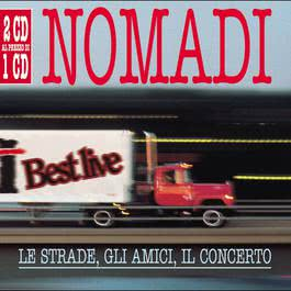 Ho Difeso Il Mio Amore (Nights In White Satin)- (Live) 2004 Nomadi