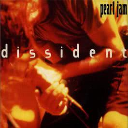 Dissident 1994 Pearl Jam