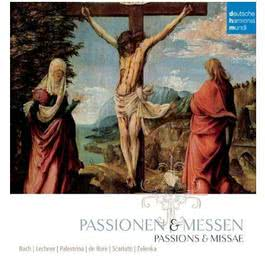 Matthäuspassion, BWV 244 2012 Chopin----[replace by 16381]