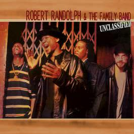 Unclassified 2003 Robert Randolph & The Family Band