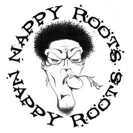 Roun' The Globe (Online Music) 2003 Nappy Roots