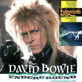 Underground E.P. 2007 David Bowie