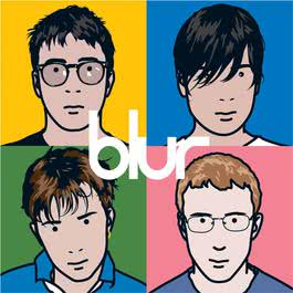Blur: The Best Of 2000 Blur