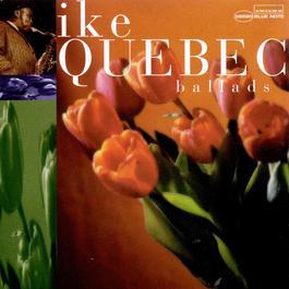 Ballads 1997 Ike Quebec
