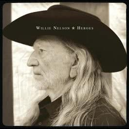 Heroes 2012 Willie Nelson