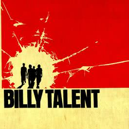 Standing In The Rain (Album Version) 2003 Billy Talent
