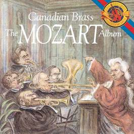 The Mozart Album 1988 The Canadian Brass