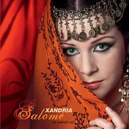 Salome The Seventh Veil 2007 Xandria