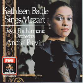 Arias - Mozart 2003 Kathleen Battle