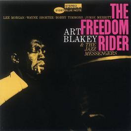 The Freedom Rider 1998 Art Blakey