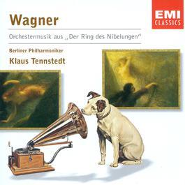 Wagner: Orchestermusik aus 'Der Ring des Nibelungen' 2001 Klaus Tennstedt