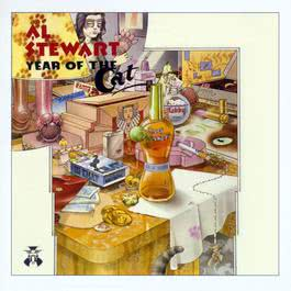 One Stage Before 1976 Al Stewart