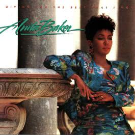 Just Because 1988 Anita Baker