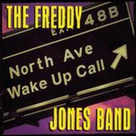 North Avenue Wake Up 2008 The Freddy Jones Band