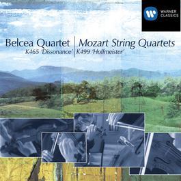 Mozart: String Quartets 2006 Belcea Quartet