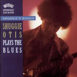 Shuggie's Boogie:  Shuggie Otis Plays The Blues 1994 Shuggie Otis
