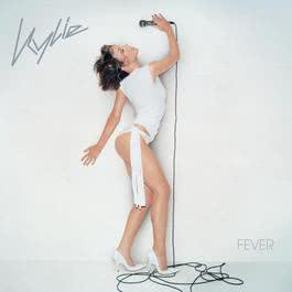 Fever 2014 Kylie Minogue