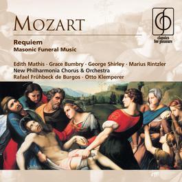 Mozart: Requiem 2006 Rafael Fruhbeck De Burgos
