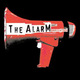 Under Attack 2006 The Alarm